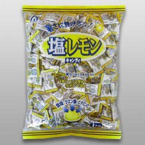1kg 塩レモンキャンディ