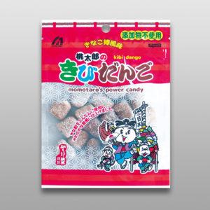 桃太郎のきびだんご・小