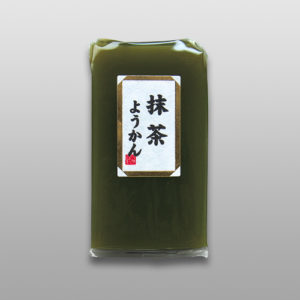 抹茶ようかん(小)