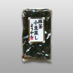 抹茶小豆蒸し ようかん(小)